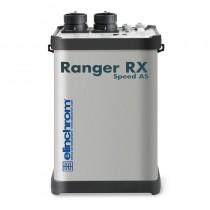 Студийный генератор Elinchrom Ranger RX Speed AS