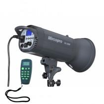 Студийная вспышка моноблок Mircopro EX-800LR
