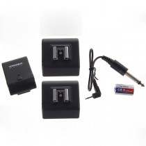 Yongnuo CTR-301P for Sony Kit 1+2