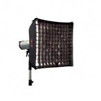 Softbox w/grid Falcon Eyes 80x120см SQ