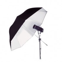 Зонт белый Lastolite Jumbo Bounce 150см