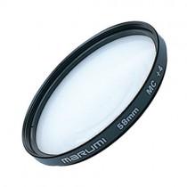 Светофильтр макролинза Marumi Close-up+4 MC 62мм