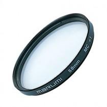 Набор светофильтров макролинз Marumi Close-up+1+2+4 (set) 58мм