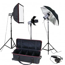 Набор студийного света Blazzeo Swift 750 kit №2