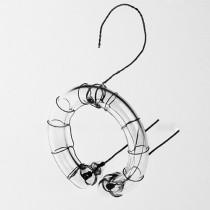 Сменная импульсная кольцевая лампа вспышка Blazzeo 300Ws
