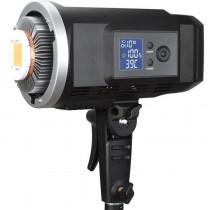 Постоянный свет с аккумулятором Godox SLB-60W LED