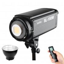 Светодиодный видео свет Godox SL-150W LED