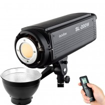 Светодиодный видео свет Godox SL-200W
