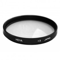 Hoya HMC Close-Up Lens +3 72мм