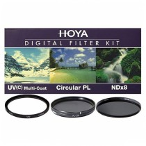 Hoya Digital Filter Kit 58мм