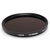 Hoya Pro ND 500 49мм