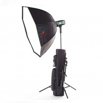 Набор студийного света Godox AD600BM + октобокс 120
