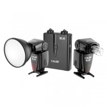 Генераторная вспышка Jinbei Caler MF-200 Flash Kit