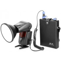 Генераторная вспышка Jinbei Caler MF-200 Mini Flash Kit