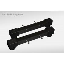 Набор съемных опор JustSlide Supports