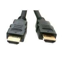 Видео кабель ExtraDigital  HDMI to HDMI, 1.5m, позолоченные коннекторы, 1.3V