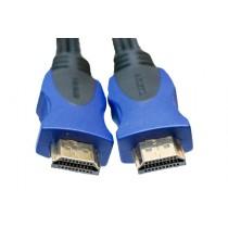 Видео кабель ExtraDigital  HDMI to HDMI, 0.75m, позолоченные коннекторы, 1.4b V