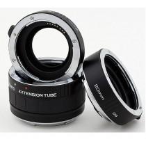 Автофокусные макрокольца Kenko KE-NAHDAFF Canon EF 12/20/36mm