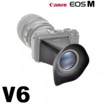 LCD Viewfinder V6