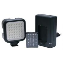 Накамерный свет Extra Digital  LED-5006