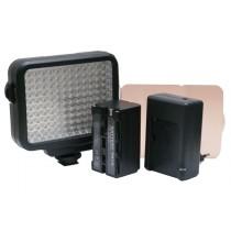 Накамерный свет Extra Digital LED-5009