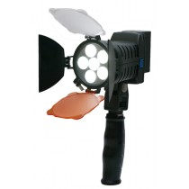 Накамерный свет Extra Digital LED-5010A