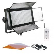 Постоянный светодиодный свет Menik LG-500