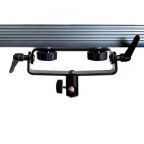 Горизонтальная лира для панелей MLux 2280P/PB