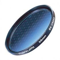 Лучевой ( звездный ) светофильтр Marumi 8X-Cross 55мм