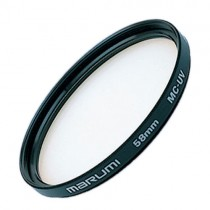 Защитный ультрафиолетовый светофильтр Marumi UV 27мм