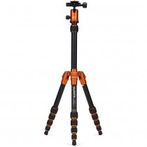 MeFOTO BackPacker Orange