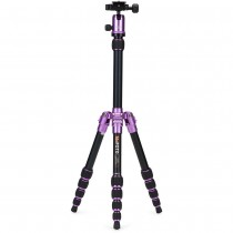 MeFOTO BackPacker Purple