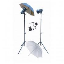 Набор студийного света Menik SD-250