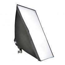 Постоянный флуоресцентный свет Menik SS-19 4x55w 60x60см