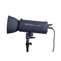 Светодиодный видео свет  Mircopro EX-100 LED с байонетом Bowens