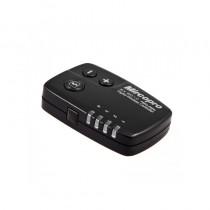 Радиопередатчик контроллер Mircopro EX-801TX