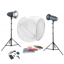 Набор для предметной съемки Mircopro MQ-150 Macro kit