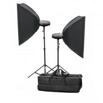 Студийный набор Mircopro MQ-150S Soft box kit