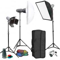 Студийный набор Mircopro MQ-300 Unique kit