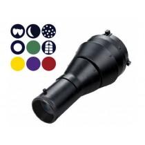 Оптический тубус c масками и цветными фильтрами Mircopro MS-550