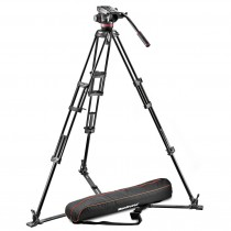 Штатив Manfrotto Professional fluid video system 546GB-1