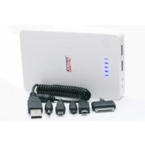 ExtraDigital ED-M10000A (white)
