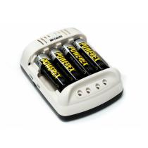 Зарядное устройство Powerex MH-C401FS-DC
