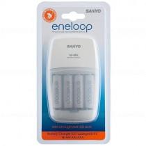 Зарядное устройство Sanyo Sanyo MQN09-E-4-3UTG