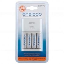 Зарядное устройство Sanyo MQR06-E-4-3UTG