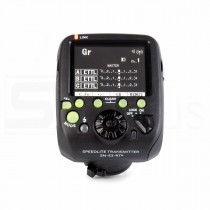Радиосинхронизатор-контроллер Shanny SN-E3-RTs для Canon