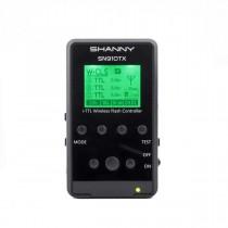 Радиосинхронизатор-контроллер Shanny SN910TX для Nikon