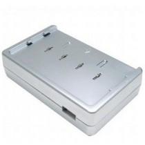 Зарядное устройство Lenmar SoloXP универсальное с USB (без платформ)