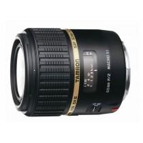 Объектив Tamron SP AF60mm F/2.0 Di II LD (IF) Macro для Nikon