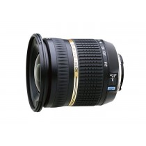 Объектив Tamron SP AF 10-24 mm F/3.5-4.5 DI II LD Asp. (IF) для Nikon